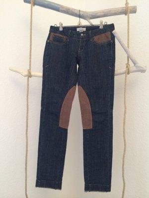 Jeans von MANGO im Reiterhosen Stil - Größe 36