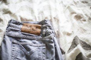 Jeans von Marc Jacobs