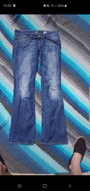 Mavi Jeans svasati blu scuro