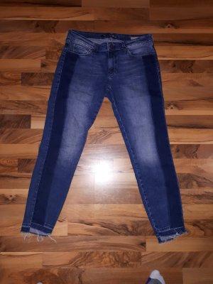 Mavi Jeans slim fit blu