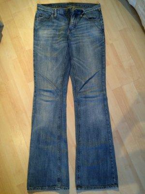 Jeans von Meltin Pot