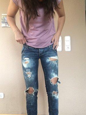 Jeans von MET