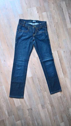 Jeans von Mexx mit Stickerei