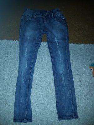 Jeans von Miss Anna Gr.38