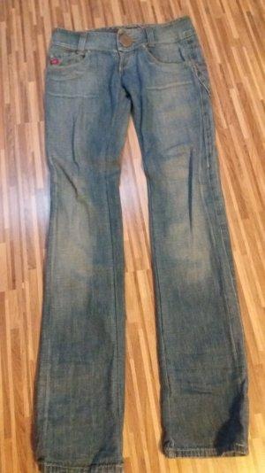 Jeans von Miss Sixty