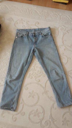 Jeans von Monki, kaum getragen