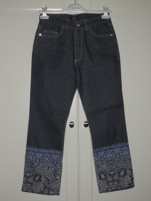 Naf naf Pantalon 7/8 multicolore