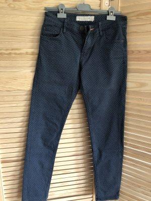 s.Oliver Stretch Jeans dark blue-steel blue