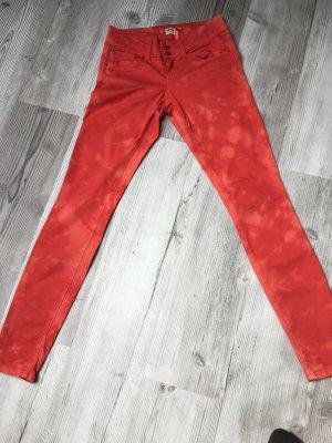 Jeans von Only (Batik)