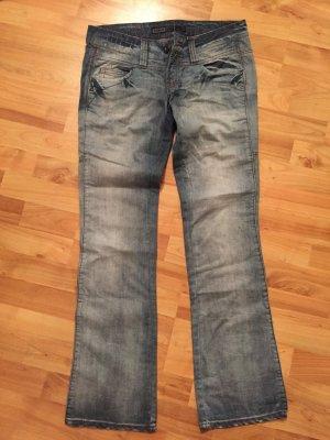 Jeans von Only Bootcut