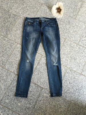 Jeans von Only Gr. 28/30