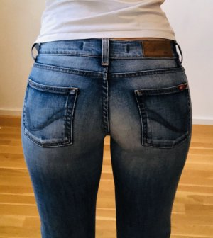 Only Boot Cut Jeans multicolored