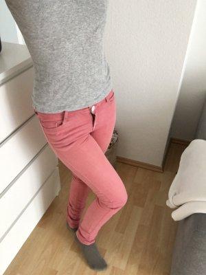 Jeans von ONLY in ROSA