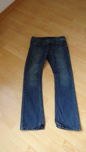 Jeans von Only - tolle Waschung!