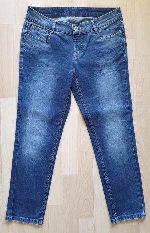 Jeans von Opus* Gr.38 * 7/8-Länge * Modell Evita * used