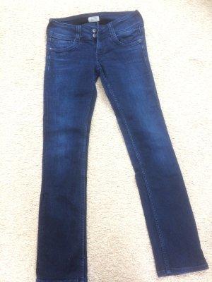 Jeans von Pepe, Modell GEN in dunkelblau 27/32