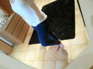 Jeans von Pimkie blau