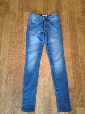 Jeans von Pimkie hellblau