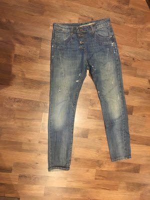 Jeans von Please Gr. XS