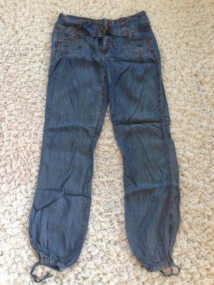Jeans von Promod in hellblau
