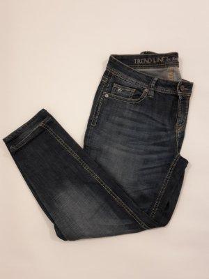 Jeans von Raffaello Rossi - kurze Länge
