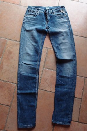 Jeans von Replay * 25 * Slim * blau