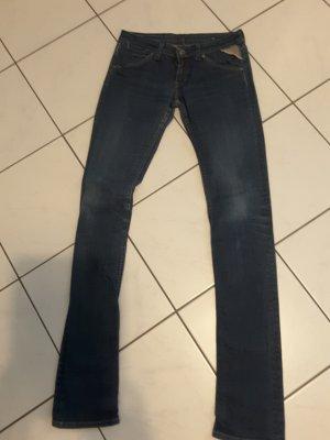 Jeans von Replay in Gr. 29
