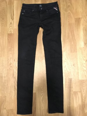 Replay Jeans slim fit nero-antracite