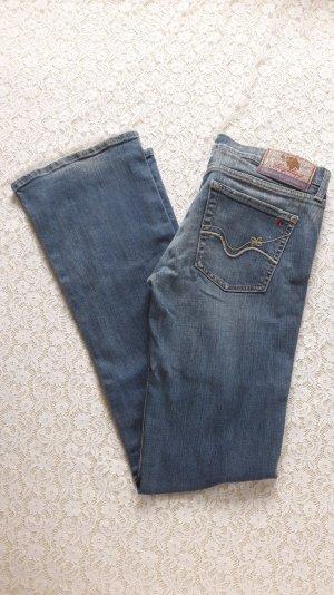 Jeans von REPLAY , leichter Schlag