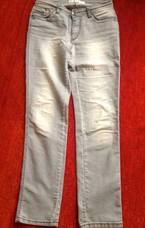 Jeans von Rick Cardona