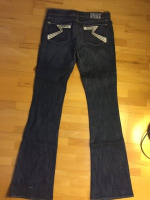 Jeans von Rock and Republik, Gr. 29, neuwertig