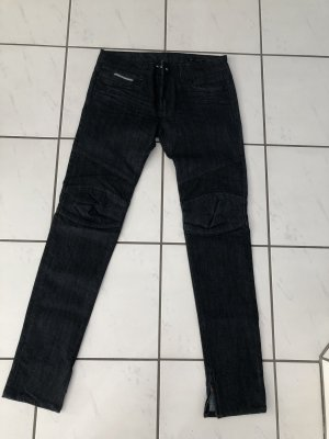Stretch Jeans dark blue