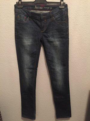 Jeans von Rose Player