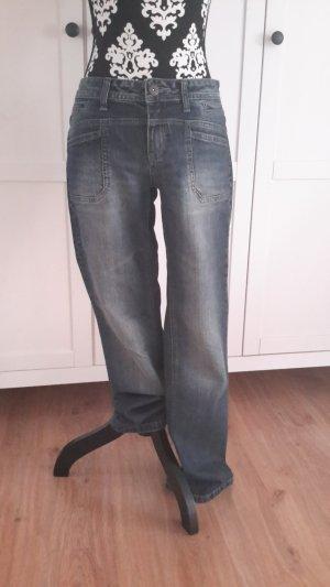 Jeans von s.Oliver, 30er Länge