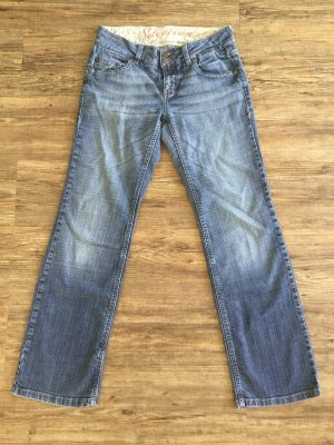Jeans von s.Oliver selection in Gr. 40 (Länge 34)