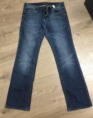 Jeans von s.Oliver straight