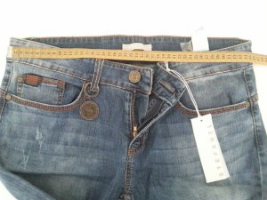 Jeans von Stefanel-Gr  W 34