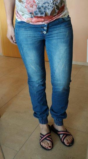 Jeans von Sublevel, Gr. 34/36