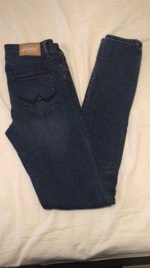 Jeans von Superdry