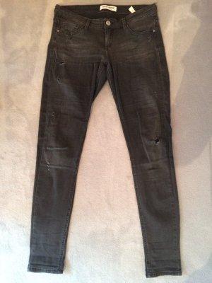 Jeans von Tally Weijl/ Größe 40