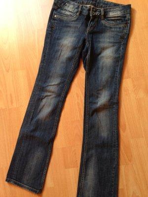 Jeans von Tom Tailor, Gr. 27/23