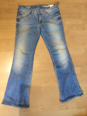 Jeans von Tommy Hilfiger 40
