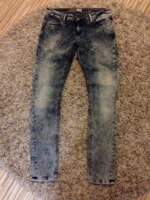 Jeans von Tommy Hilfiger Gr. 30