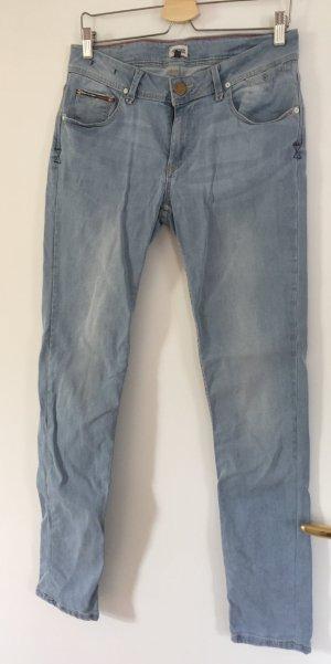 Jeans von Tommy Hilfiger Gr. 31