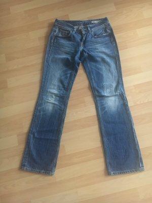 Jeans von Tommy Hilfiger W27 L32