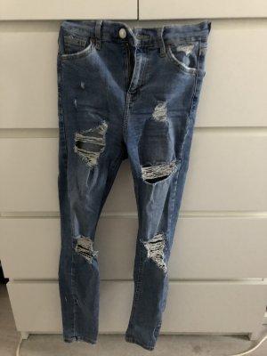 Jeans von Topshop (Jamie)