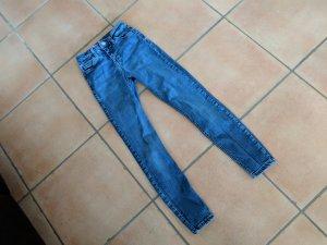 Jeans von Topshop Moto Gr. W24/L28
