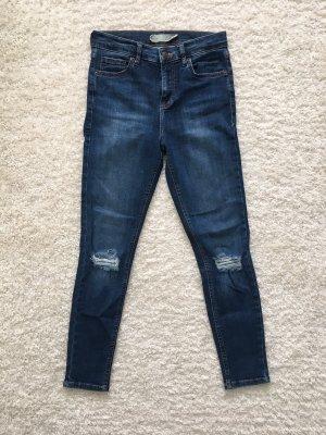 Jeans von Topshop Petite