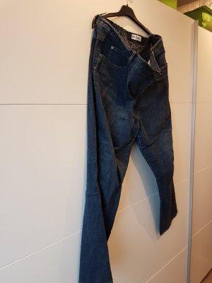 jeans von Ulla Popken in Gr 52