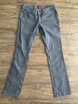 """Jeans von """"Vero Moda Denim"""" W30 L34 Low in grau (Größe 40)"""